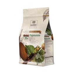 Chocolat lait Papouasie Barry 1 Kg