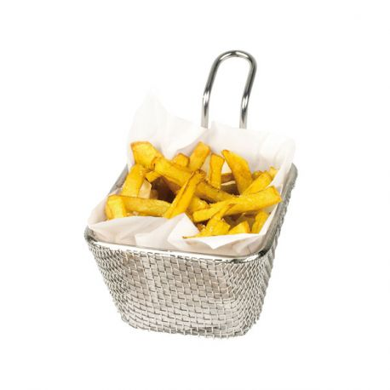 Mini panier à frites