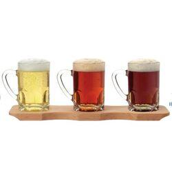 Mini verre à bière istikan