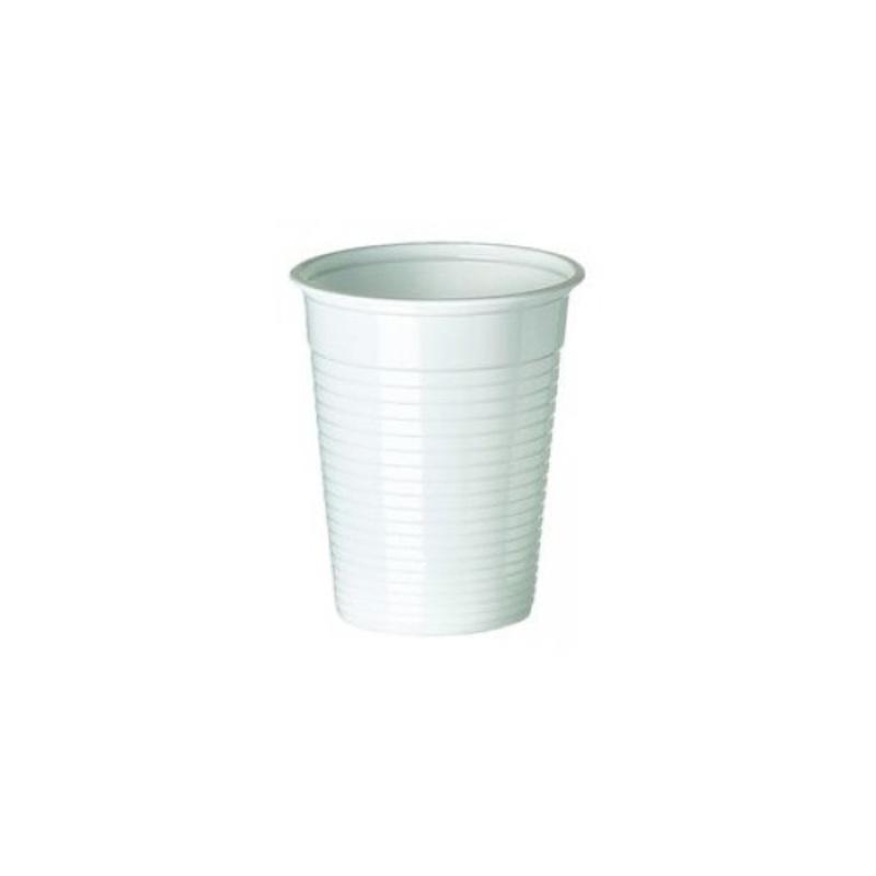 Gobelets blancs 200PP (x3000)