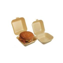 Boîtes à hamburger 12 cm (x125)