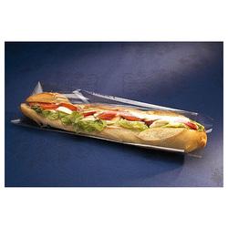 Sac à sandwich plat (x1000)