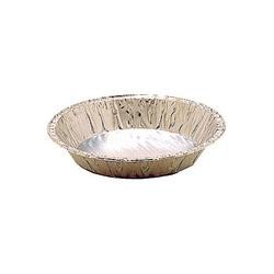 Moules à tartelette jetables en aluminium (x100)