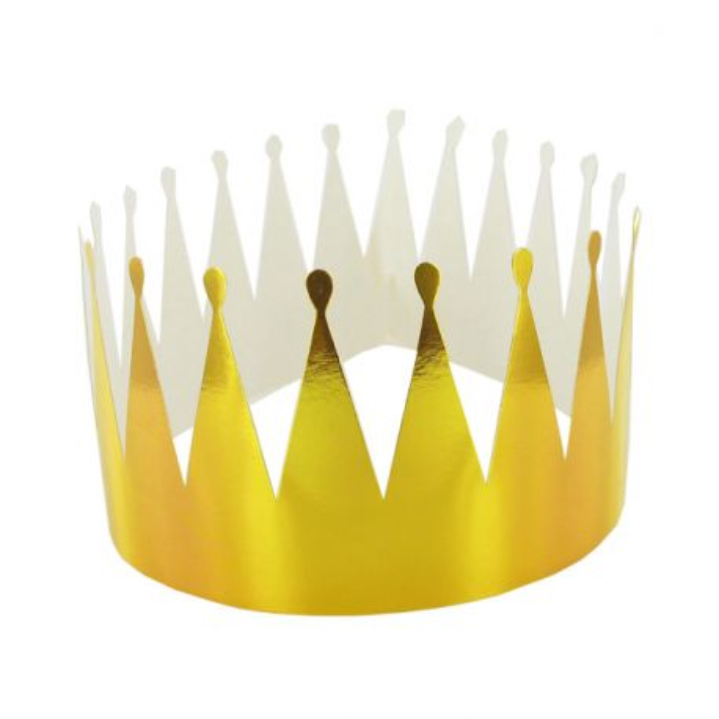 Couronne des rois Comtesse (x100)