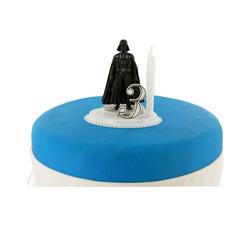 Kit bougie Star Wars