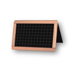 Chevalet écolière 7 x 5 cm (x10)