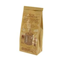 Sucre cacao menthe Bio 200 g