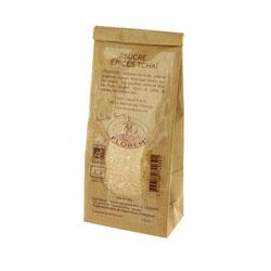 Sucre épices tchaï Bio 200 g