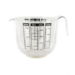 Pot mesureur gradué 2,5 L