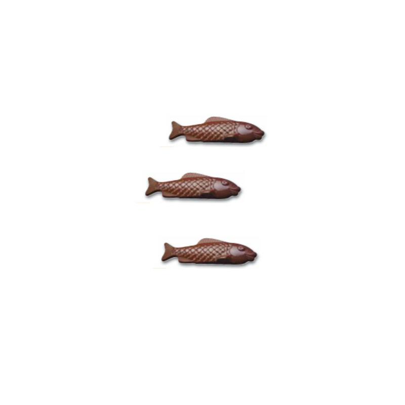Moule chocolat poisson