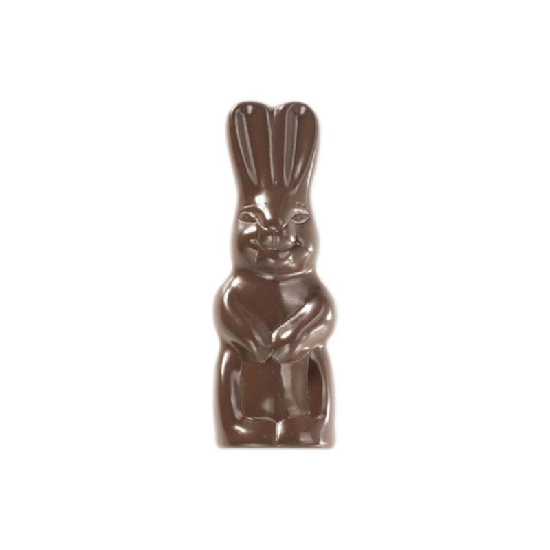 Moule chocolat lapinou
