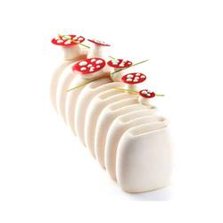 Moule silicone Crème Pavoni
