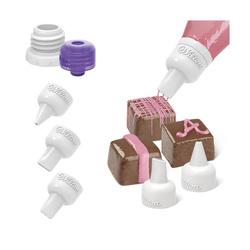 Set décor pour Candy Melts Wilton