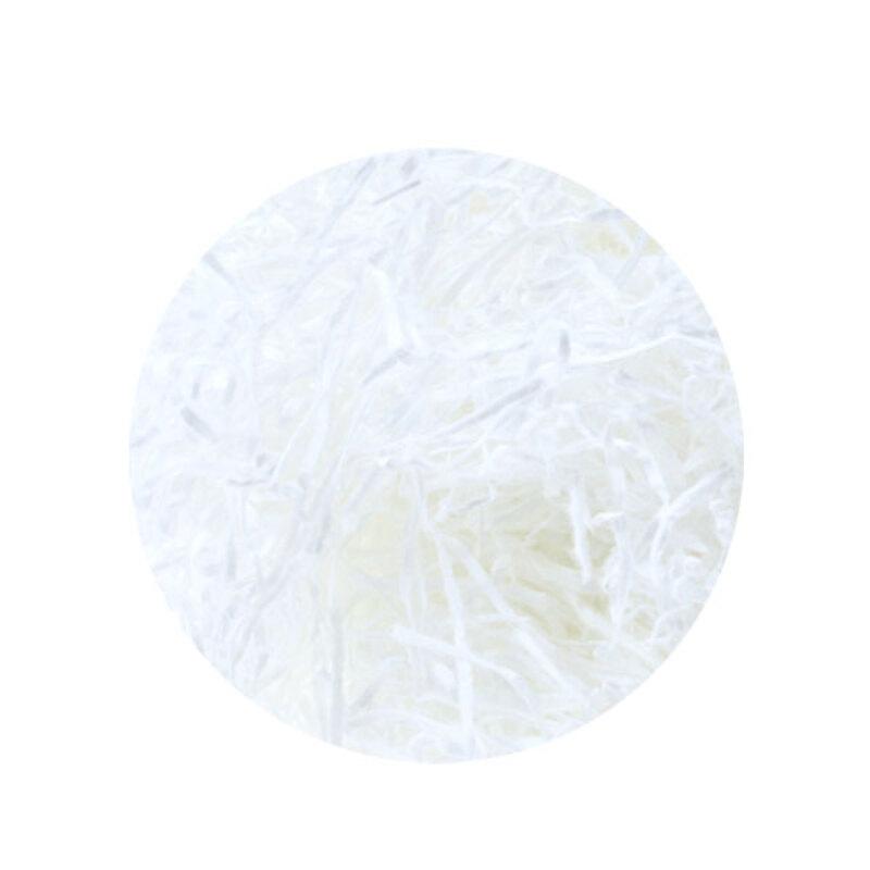 Frisure de Pâques blanche 1 kg