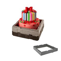 Elément boîte gâteau Genius 35