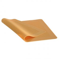 Tapis silicone perforé De Buyer