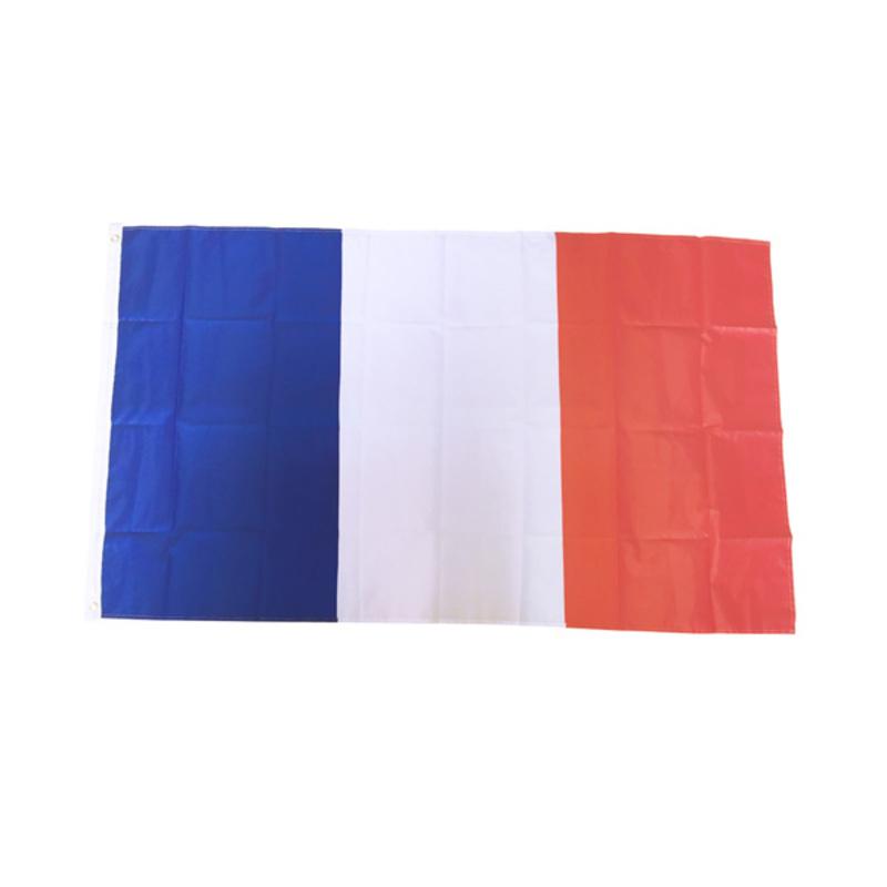 Grand drapeau français