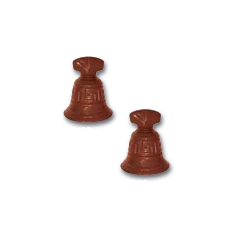 Moule chocolat cloche de Pâques