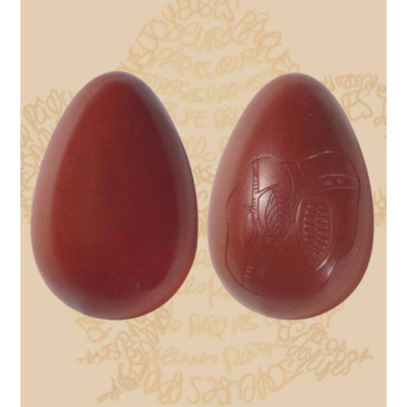 Moule chocolat oeuf 14 cm