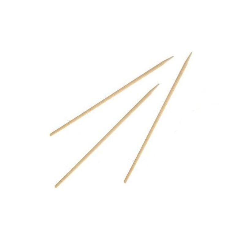 Pique-bois 1 pointe 6 cm (x1000)
