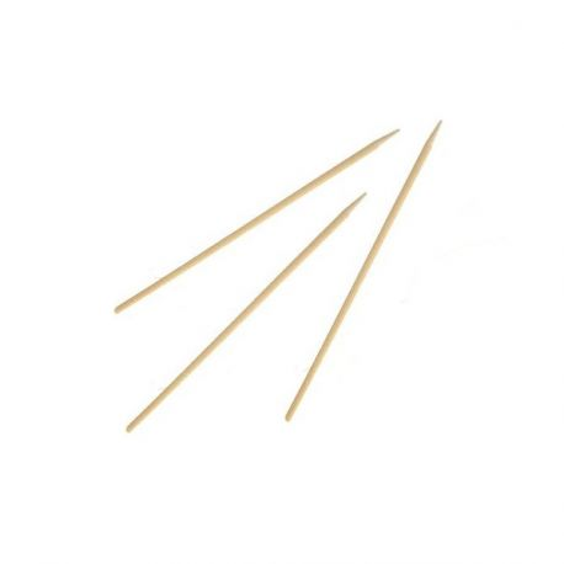 Brochette bambou 20 cm (x200)