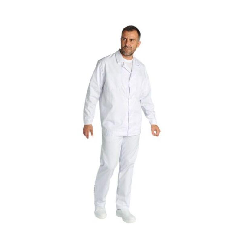 Pantalon blanc Claude