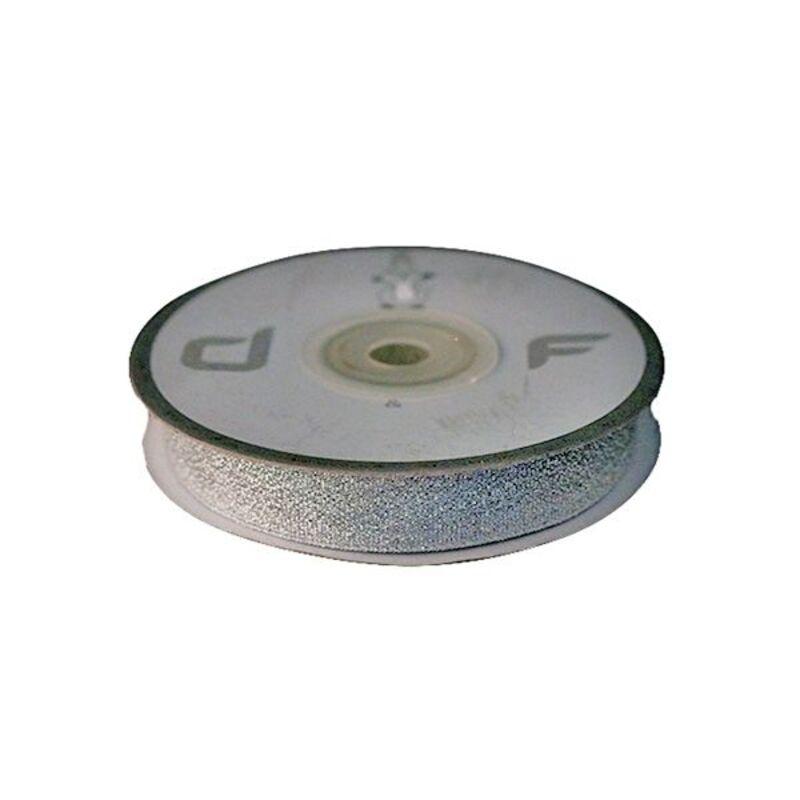 Ruban métallique 15 mm (20 m)