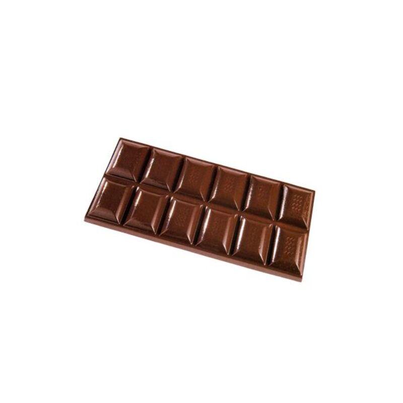 Moule chocolat Tablette rectangulaire