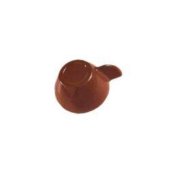 Moule chocolat tasse à café