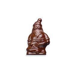 Moule chocolat Père Noël 15,5 cm