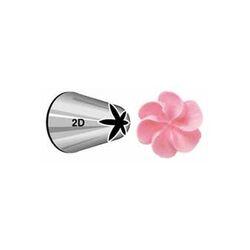 Douille à fleur n°2D Wilton