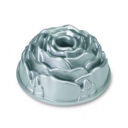 Moule Rose Nordic Ware