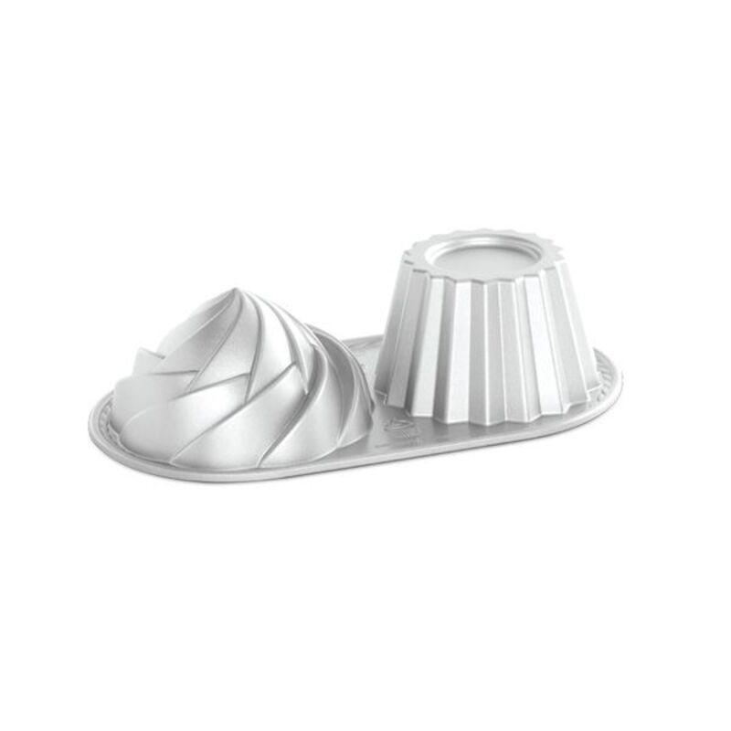 Moule Cupcake Géant Nordic Ware