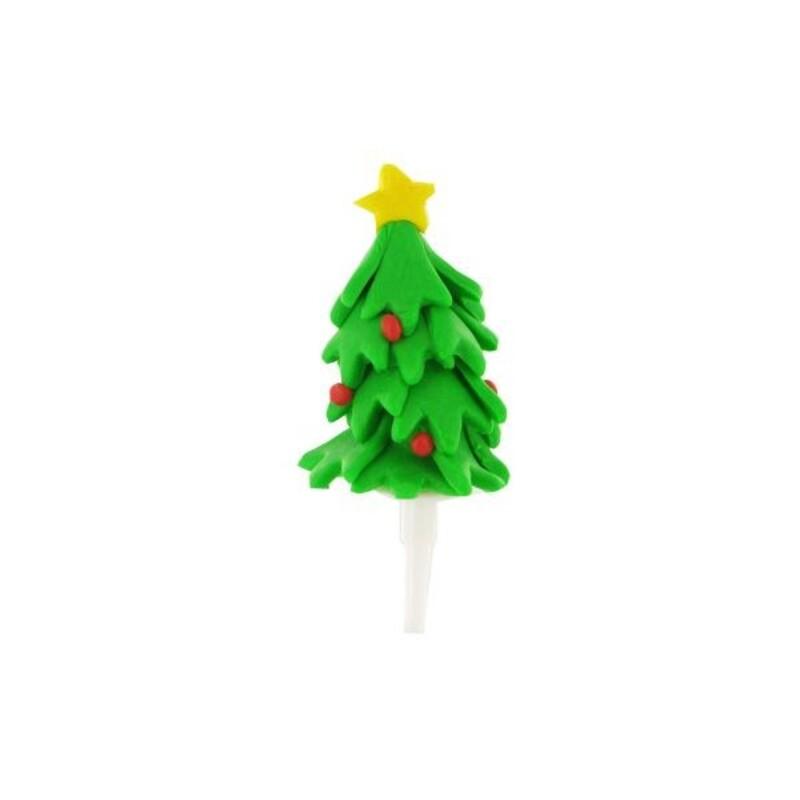 Sapin de Noël 3D Gatodéco