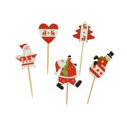 Pics déco Noël thème Laponie