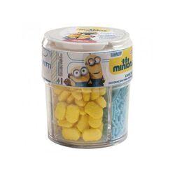 Confettis en sucre Les Minions 100 g
