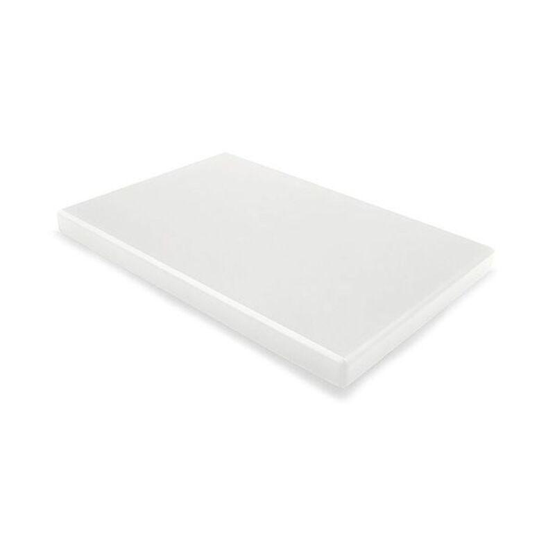 Planche à découper polyéthylène 40 x 30 cm
