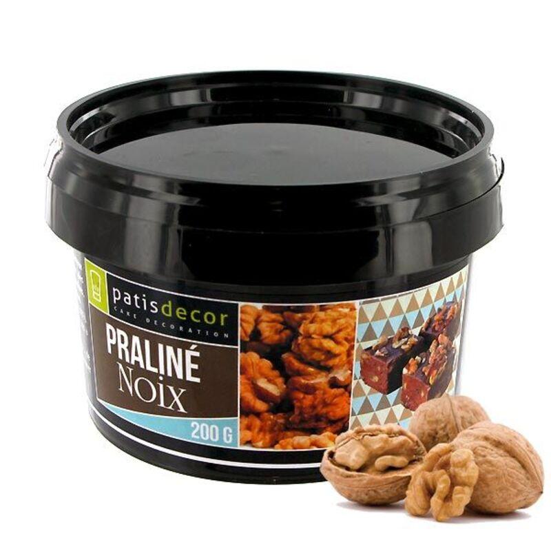 Praliné noix Patisdécor 200 g
