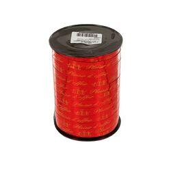 Bolduc miroir rouge Plaisir d'Offrir 10 mm (228 m)