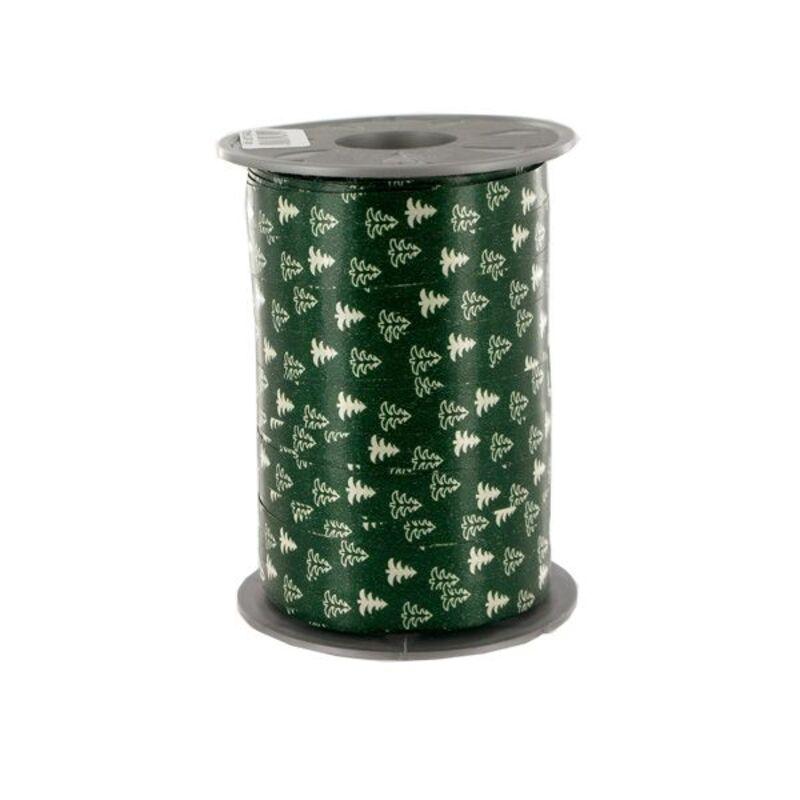 Bolduc Sapins vert 10 mm (200 m)