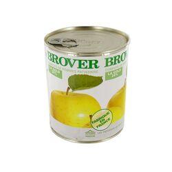 Compote de pomme gold 24% 850 ml