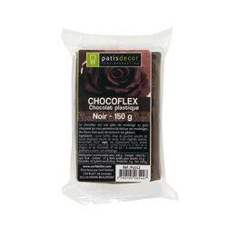 Chocolat noir à modeler Patisdécor 150 g