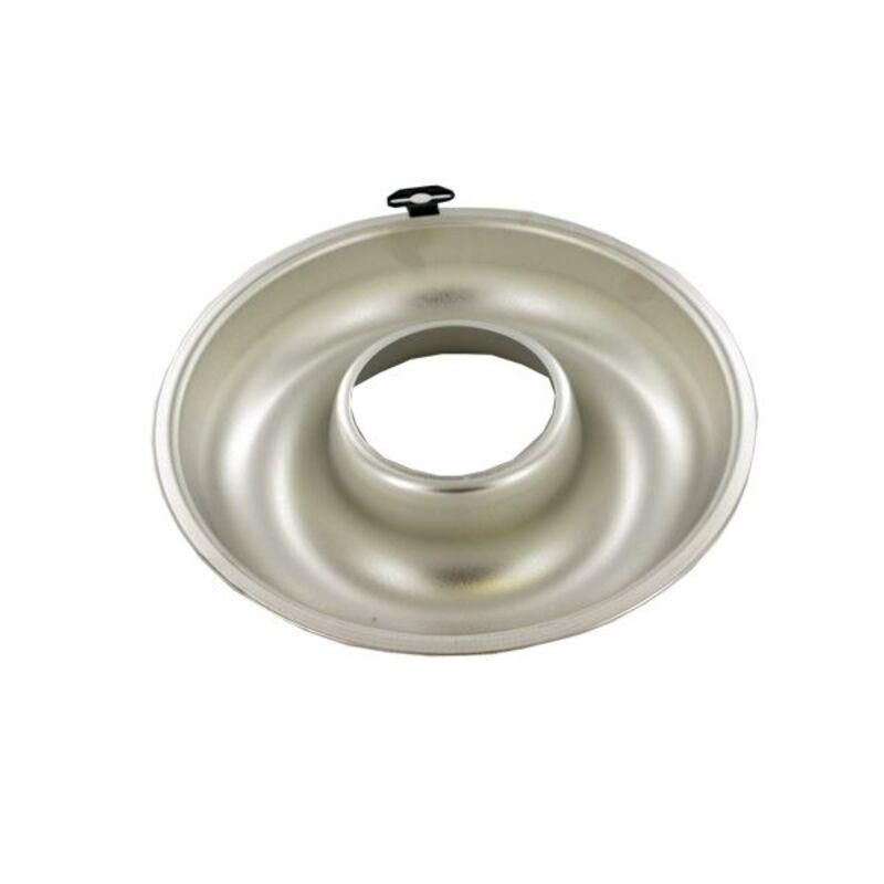 Moule à savarin acier 25 cm Technicake