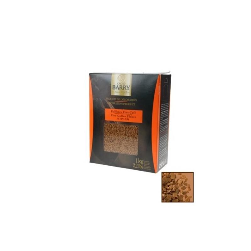 Pailletés Fins Café 1 kg