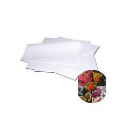 Papier kraft blanc Aurélien 50 cm