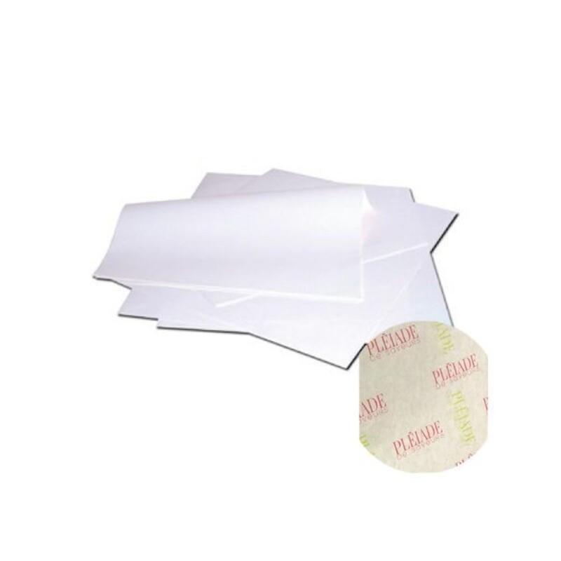 Papier kraft blanc Anthony 50 cm