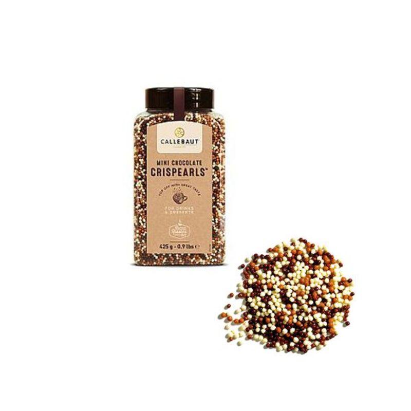 Mini billes de chocolat 425 g