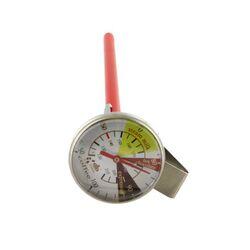 Thermomètre lait/café +50 +100°C