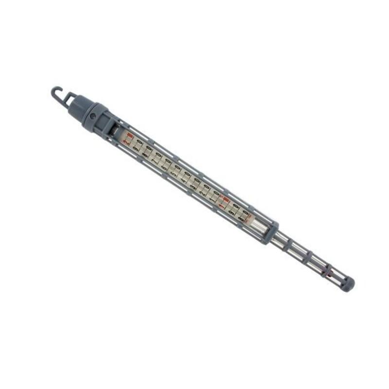 Thermomètre confiseur verre gris +80 +200°C