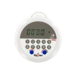 Minuteur digital étanche IP65